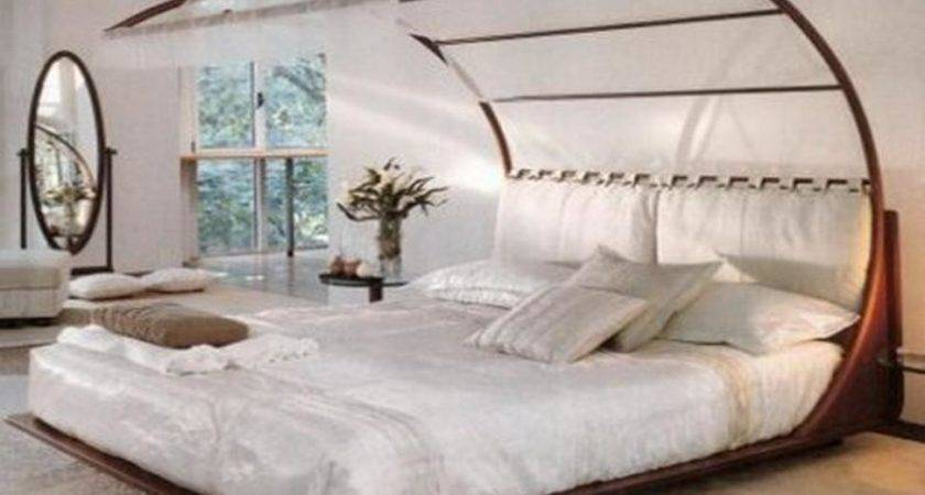 King Canopy Bed Frame Ideas Tips