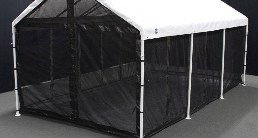 King Canopy Screen Room Accessory