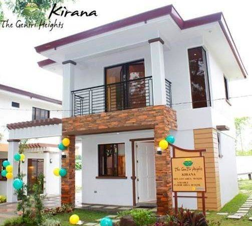 Kirana House Sale Gentri Heights Subdivision Brgy