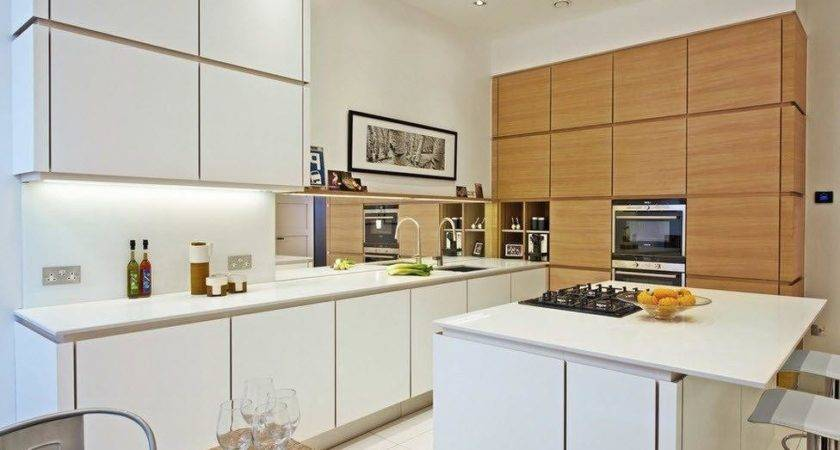 Kitchen Awesome Redesigning Small Space