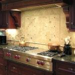 Kitchen Backsplash Designs Afreakatheart