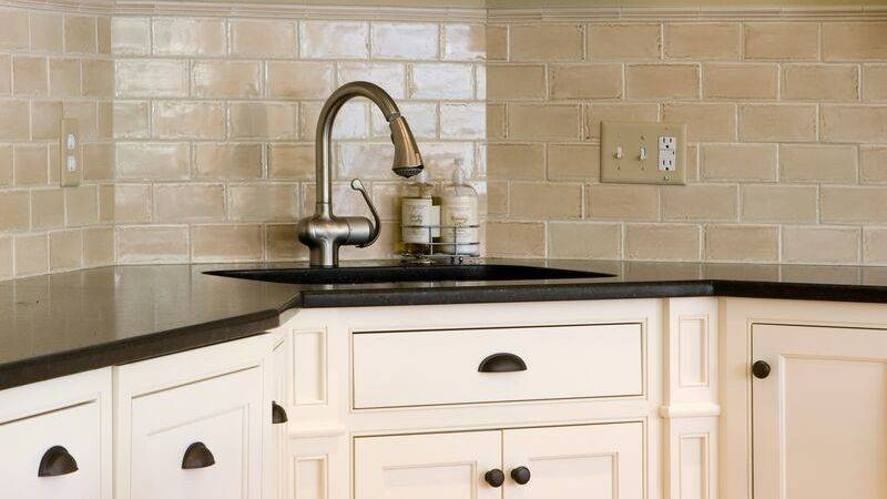 Kitchen Backsplash Ideas Materials Designs