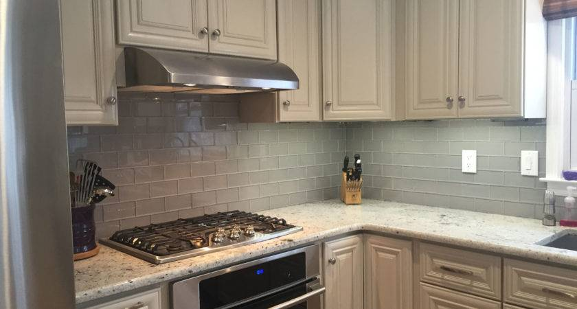 Kitchen Backsplash Ideas Tile Glass Metal Etc