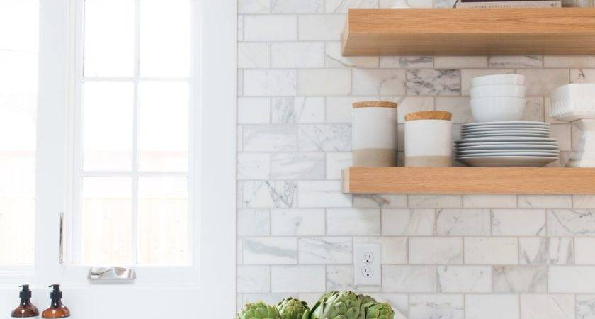 Kitchen Backsplash Ideas Totally Steal Show