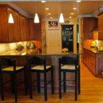 Kitchen Bar Stool Chair Options Hgtv Ideas