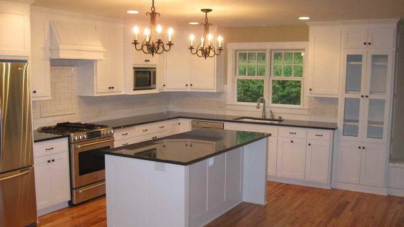 Kitchen Best Paint Cabinets