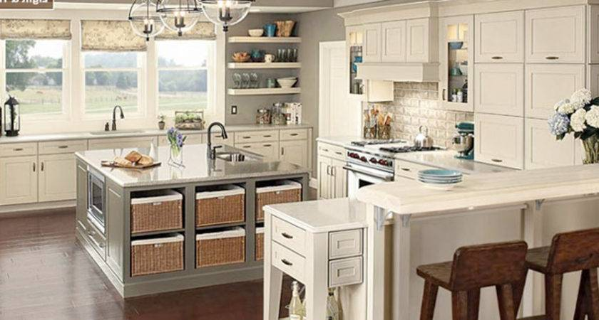 Kitchen Cabinet Colors Can Refinish Veneer Cabinets