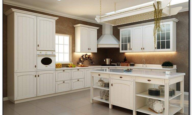 Kitchen Cabinet Colors Ideas Things May Not