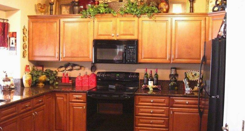 Kitchen Cabinet Decor Ideas Trends Incredible