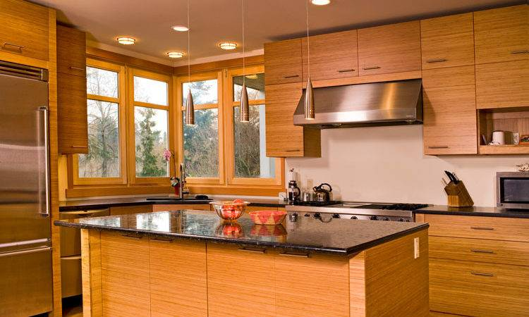 Kitchen Cabinet Designs Interior Design