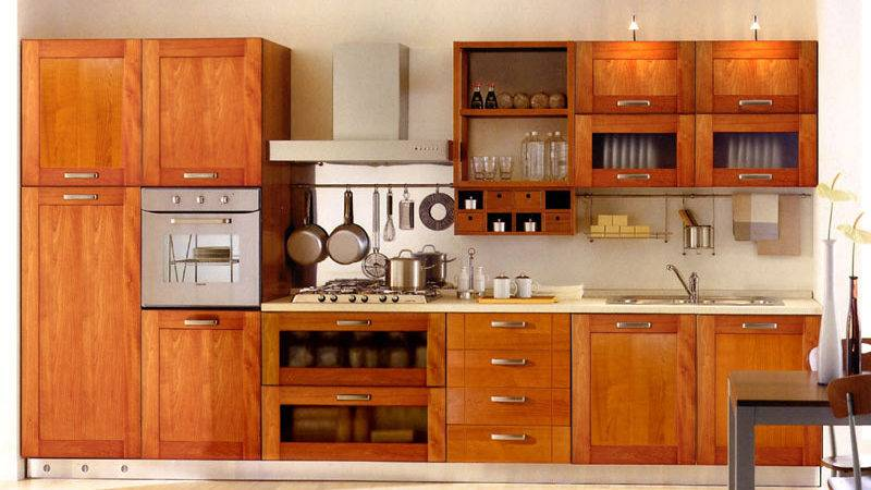 Kitchen Cabinet Designs Photos Home Appliance