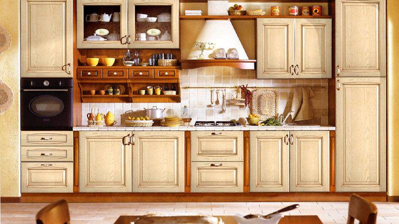 Kitchen Cabinet Designs Photos Kerala Home Design
