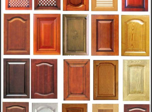 Kitchen Cabinet Door Styles Shapes Select Home