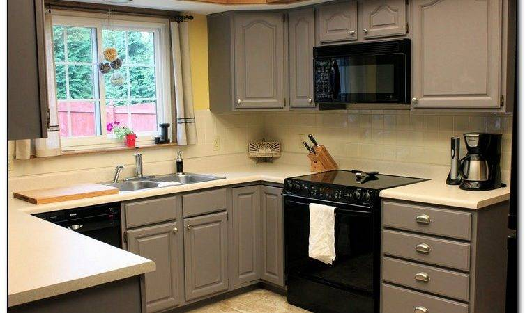 Kitchen Cabinet Ideas Painted