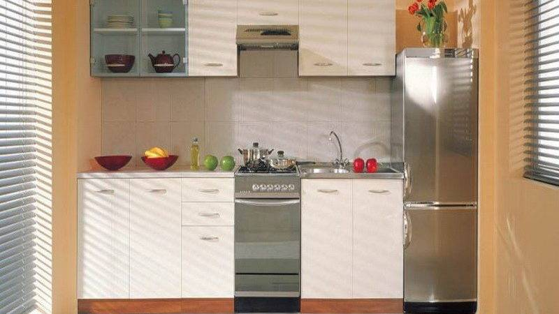 Kitchen Cabinet Ideas Small Kitchens