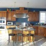 Kitchen Cabinet Paint Color Ideas Design