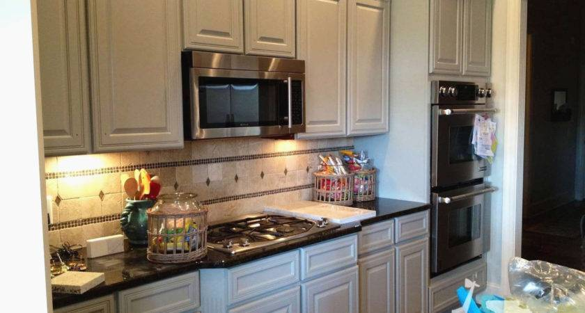 Kitchen Cabinet Paint Colors New Much