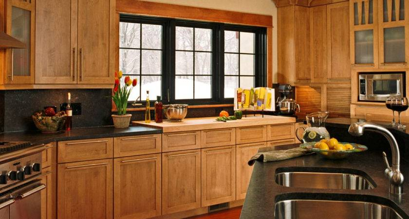Kitchen Cabinets Colors Styles Inspiration Wooden
