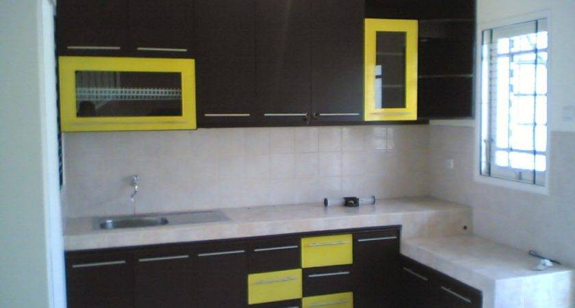 Kitchen Cabinets Modern Decosee