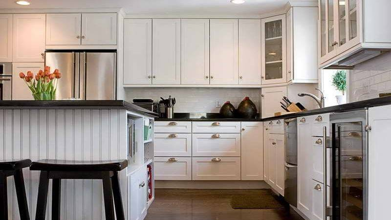 Kitchen Color Ideas Kitchens White Cabinets