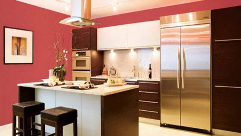 Kitchen Color Ideas Walls Decor
