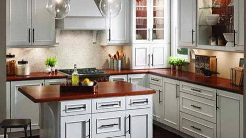 Kitchen Color Ideas White Cabinets Painted