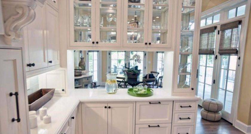 Kitchen Colors White Cabinets