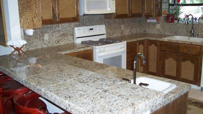 Kitchen Countertop Ideas Choosing Perfect Material
