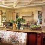 Kitchen Create Italian Decorating Ideas