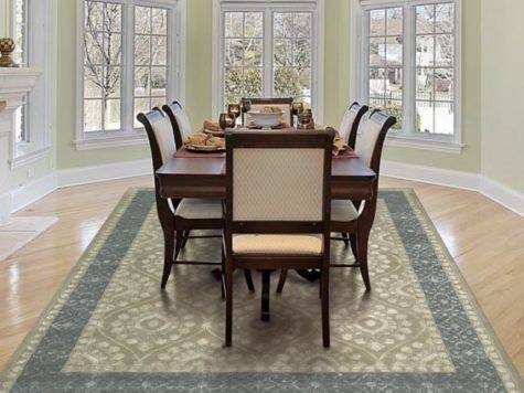 Kitchen Dining Room Rugs Mark Gonsenhauser