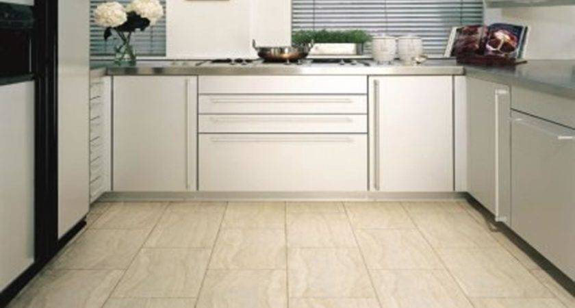 Kitchen Flooring Options Tiles Ideas Best Tile