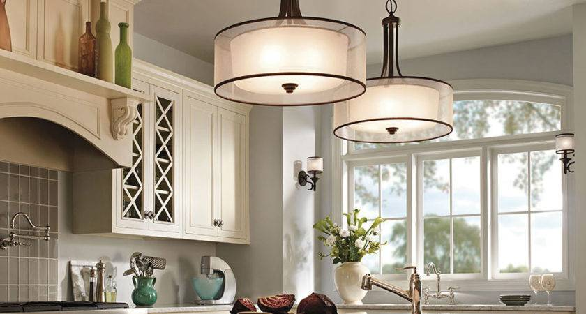 Kitchen Lighting Choosing Best Your