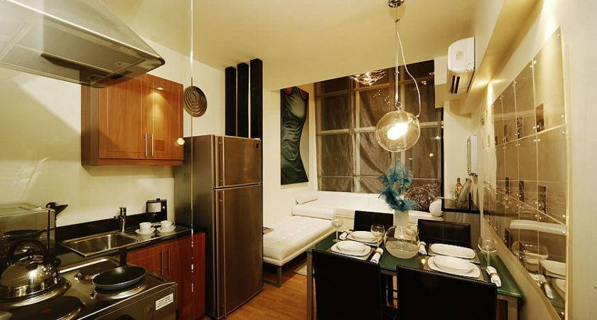 Kitchen Living Room Combo Ideas All