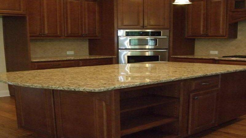 Kitchen New Home Large Ideas
