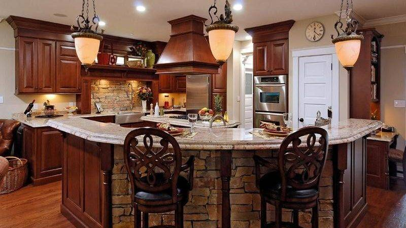 Kitchen Nice Unique Wall Decorations Ideas