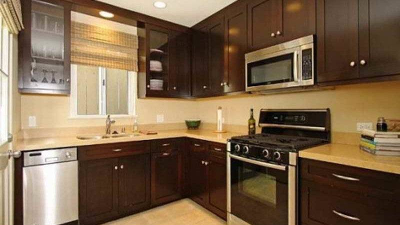 Kitchen Paint Cabinets Ideas Cabinet Colors