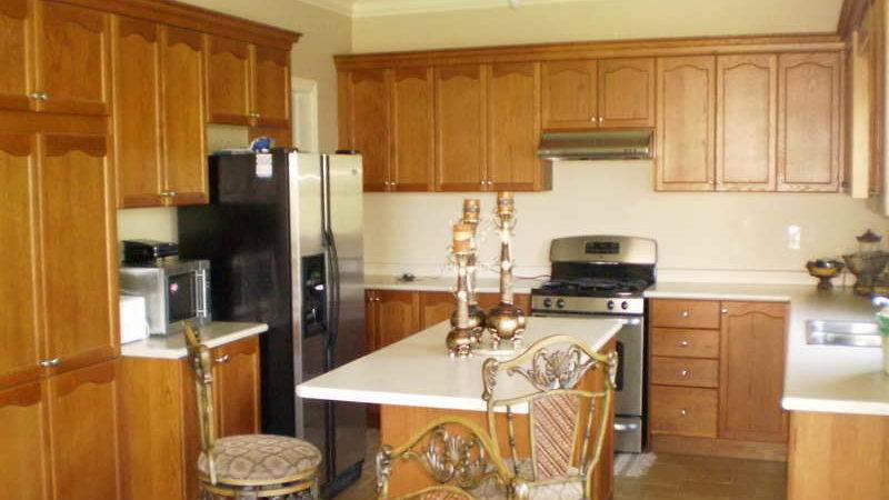 Kitchen Paint Cabinets Ideas Fancy