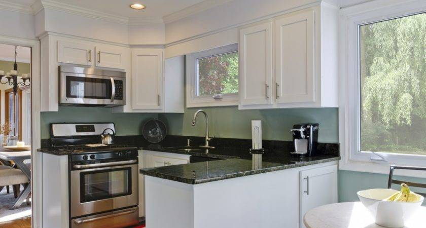 Kitchen Paint Color Ideas White Cabinets Home