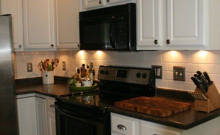 Kitchen Paint Colors Oak Cabinets White