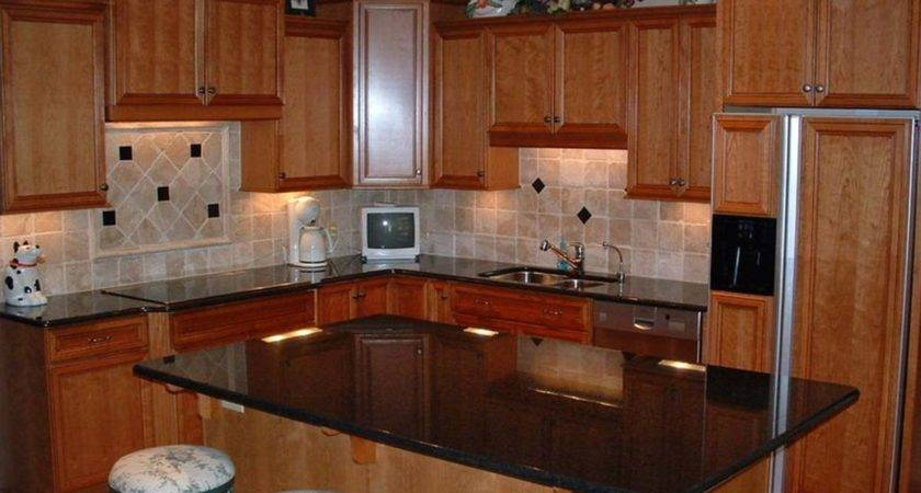 Kitchen Redesign Remodeling Ideas