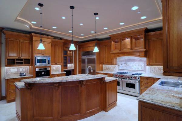 Kitchen Remodeler Reno Cabinetry Types