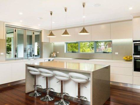 Kitchen Renovations Sydney Designer Badel