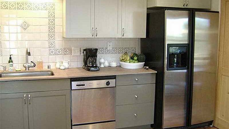 Kitchen Repaint Cabinets Decorating