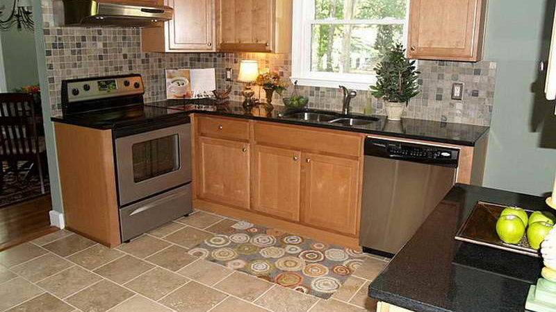 Kitchen Small Makeovers Budget