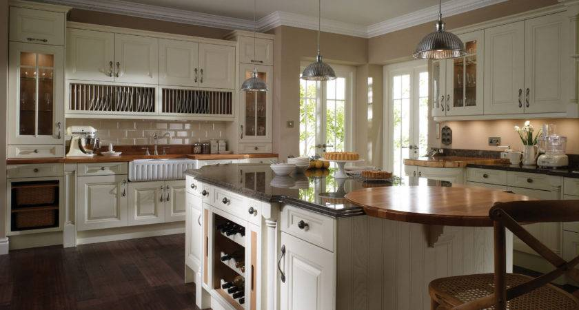 Kitchen Traditional Design Inspiration