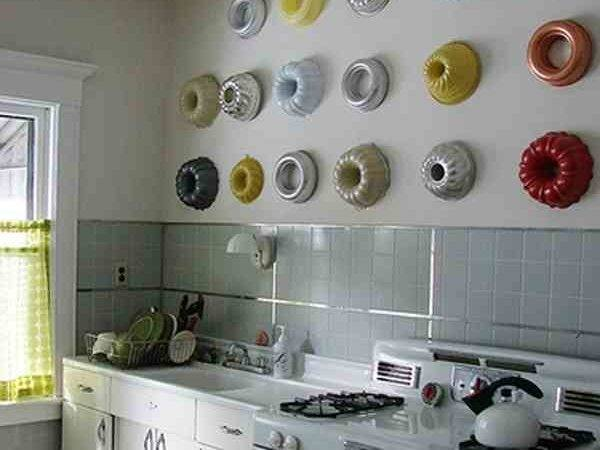 Kitchen Wall Decorating Ideas Decor Ideasdecor
