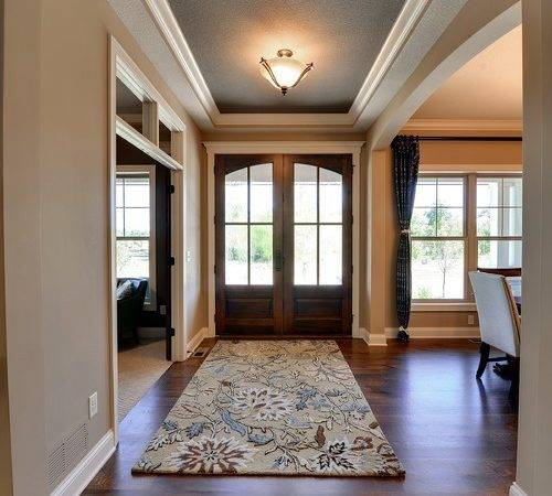 Know Wall Tray Ceiling Paint Colors