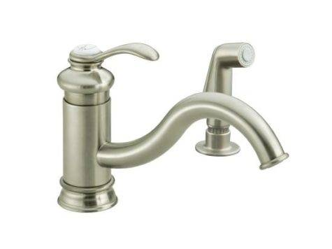 Kohler Fairfax Series Kitchen Faucet