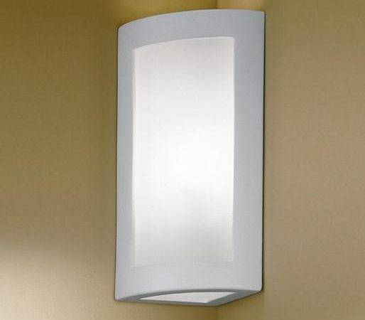 Kolarz Casablanca Corner Wall Light