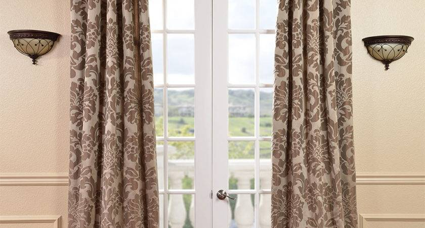 Lace Curtains Best Window Treatment French
